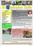 Bulletin Municipal n° 31 - Septembre 2012