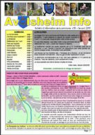 Bulletin Municipal n°35 - Avril 2013