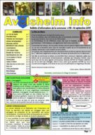 Bulletin Municipal n°38 - Septembre 2013