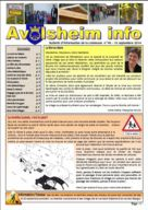 Bulletin Municipal n°45 - Septembre 2014