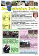 Bulletin Municipal n°24 - Septembre 2011